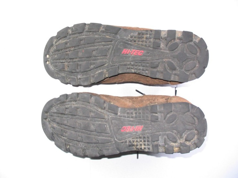 sportsshoes unlimited bradford and hi tec trial walking